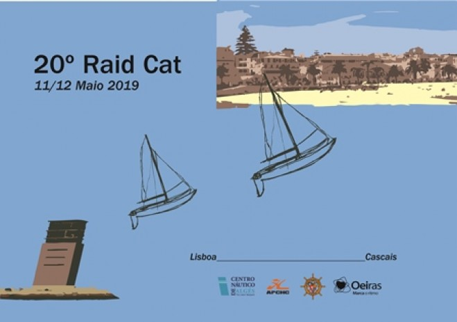 cartaz raidcat 2018