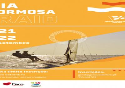 FORMOSA ROUND RACE!, 21 e 22 Setembro, Ria Formosa - Olhão