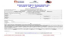 Campeonato nacional HC 16 - Setúbal, 1-2 julho