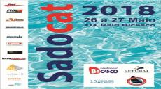 CANCELADO - 20º SadoCat/Raid Bicasco - 7 e 8 de Setembro 2019, Setúbal