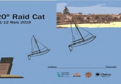 21º RaidCat - 16 e 17 de Maio 2019 - CANCELADO