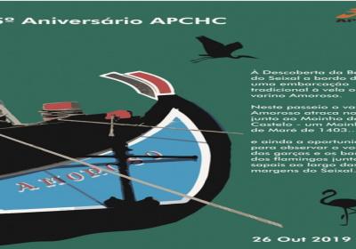 35º Aniversário APCHC