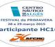 Festival da Primavera, CN Algés - 28,29 Março 2015
