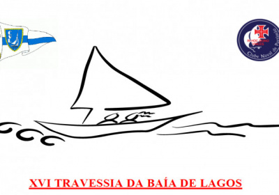 XVI Travessia da Baía de Lagos - 26 e 27 de Setembro 2020