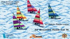 24º Encontro Nacional HC 16, 1 e 2 Setembro, Paço D'Arcos